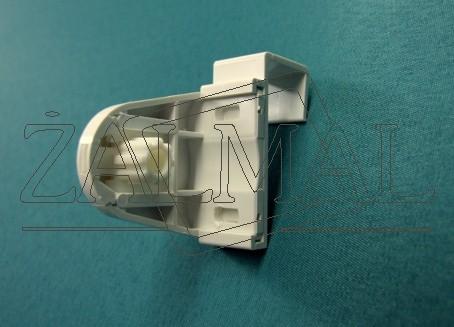 kompletny uchwyt rolety mini 20 mm