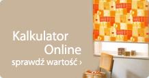 kalkulator rolet online